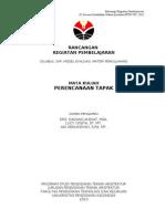 RKP PERENCANAAN TAPAK.doc