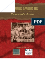 Prisoners Among  Us