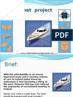 Boat Powerpoint New