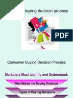 consumer decision process.ppt