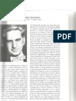 Istoria Critica- Articol George Calinescu