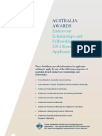 2014 Round Applicant Guidelines