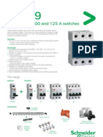 Isolator Switches Multi 9