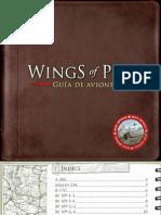 390 Wings of Prey Guia de-Aviones