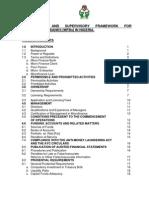 RegulatoryandSupervisoryFrameworkforMFBsinNigeria