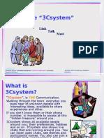Presentazione 3cs 20110408