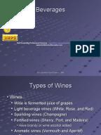 food and beverage training manual pdf