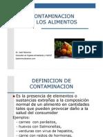 Microsoft Power Point - Tema 1 Contaminacion de Los Alimentos