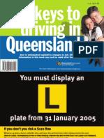 QT0905 Learner Driver Manual