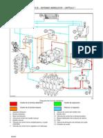 PLANO HIDRAULICO DE RETROEXCAVADORA.pdf