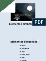 Felizmente Há Luar!_elementos simbólicos