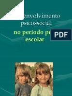 o Desenvolvimento Psicossocial[1]
