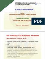 En LO3-UD3 Control Valve Sizing