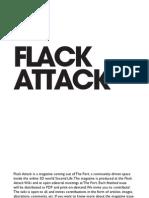 Flack Attack Autonomy