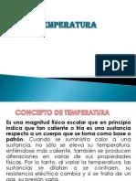6 Temperatura y dilatación