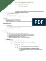 Partnership Tax Outline