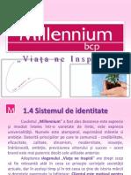Millennium Bank SWOT