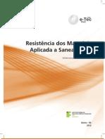 Apostila Etec Resist Materiais Aplic Saneam