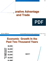 2.2--Comparative Advantage, Trade, And Globalization