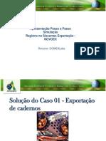 Caso 1_Exporta��o de Cadernos.ppsx