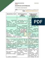 REGISTRO DE AUTOFORMACIÓN