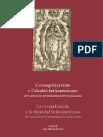 Evangelizzazione Americas Latina
