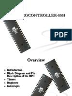 Micro controller-8051