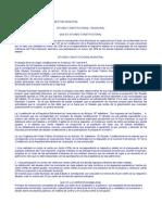 Situado Constitucional y Municipal (1)