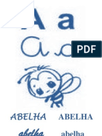 alfabeto 1