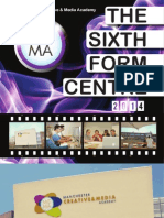2013-2014 THE SIXTH FORM CENTRE