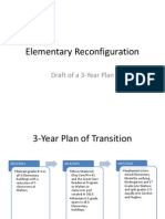 Marshall Public Schools elementary reconfiguration proposal