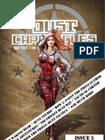 Dust Chronicles 5