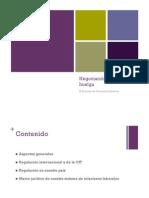 Negociacion Colectiva. Cristobal Gutierrez