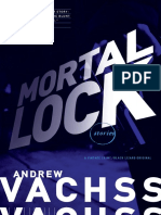 Exclusive Story from Mortal Lock by Andrew Vachss