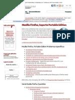 Mozilla Firefox, Suporte Portable Edition _ PortableApps.pdf