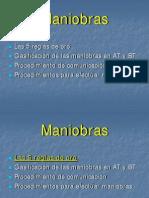 3 Reglas Oro Maniobras1