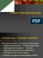 Curs Drept Penal International (2)