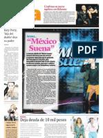 Edicion 7 Mayo 2013