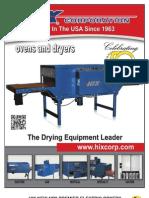 Dryer Brochure