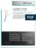 Systimax2071 Cables