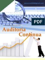 Auditoria Continua 05 2013