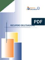 Book Recupero+Dell'Evasione+Bis+Con+Copertina