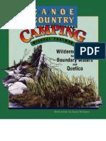 Camping Wildernes
