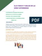 desarrollofisicoysaludenlaniezintermedia-111107201459-phpapp01