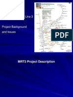 Development Bank of the Philippines  Presentation Re procurement of 23% MRTC shares and 75% of MRT Notes (2010)