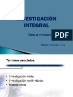 Investigacion Integral_innovacion Social