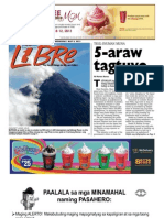 Today's Libre 05082013
