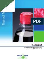 Thermoplastics Handbook Example