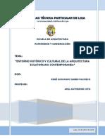 RENÉ JUMBO_ENSAYO_ENTORNO HISTÓRICO Y CULTURAL DE LA ARQUITECTURA ECUATORIANA CONTEMPORANEA.pdf