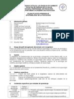 SPA Epistemologia 2013 Marzo